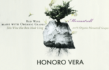 Honoro Vera Organic Monastrell_