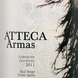 Atteca Armas_